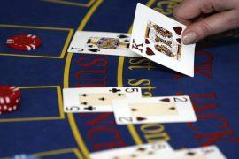 Learn Blackjack Single Deck Card