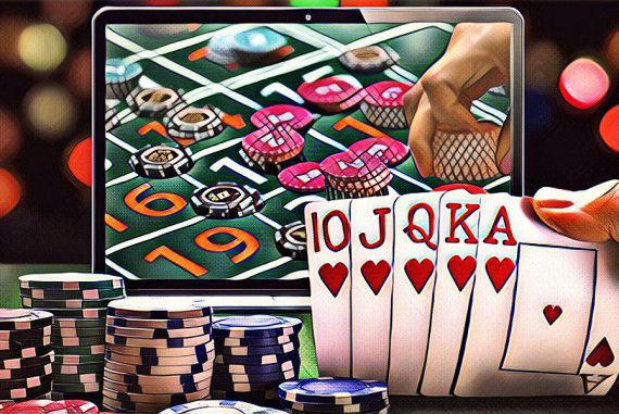 Online Casino Gains More Attention
